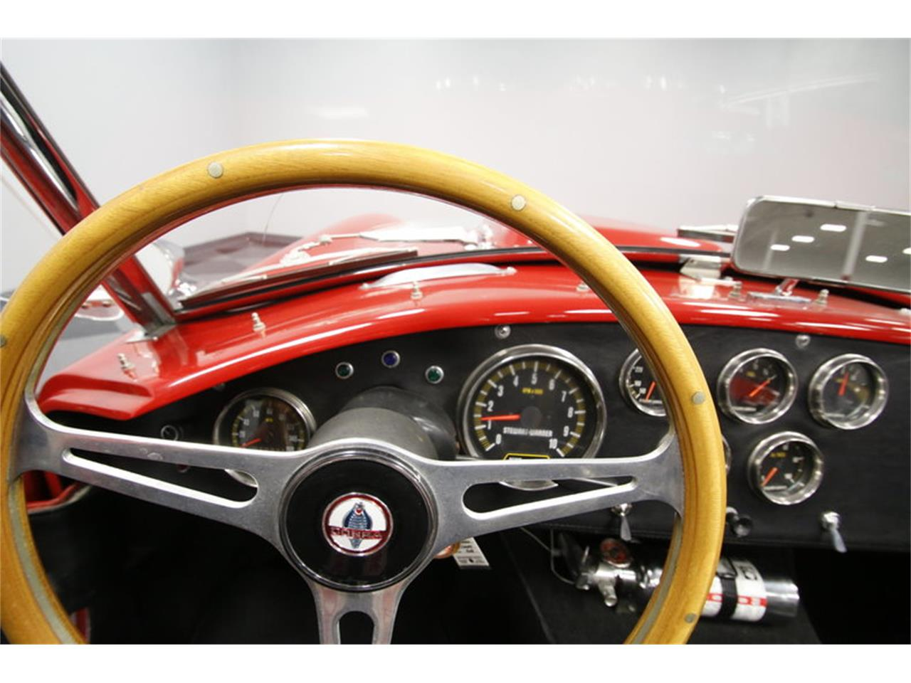 Large Picture of Classic 1967 Cobra Offered by Streetside Classics - Charlotte - MZEF