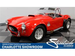 Picture of Classic 1967 Cobra - $48,995.00 - MZEF