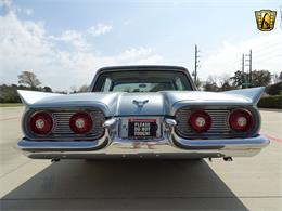 Picture of '59 Thunderbird Offered by Gateway Classic Cars - Houston - MZEG