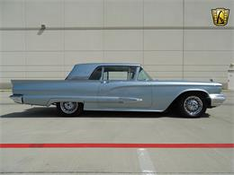Picture of Classic 1959 Ford Thunderbird located in Texas - $26,995.00 Offered by Gateway Classic Cars - Houston - MZEG