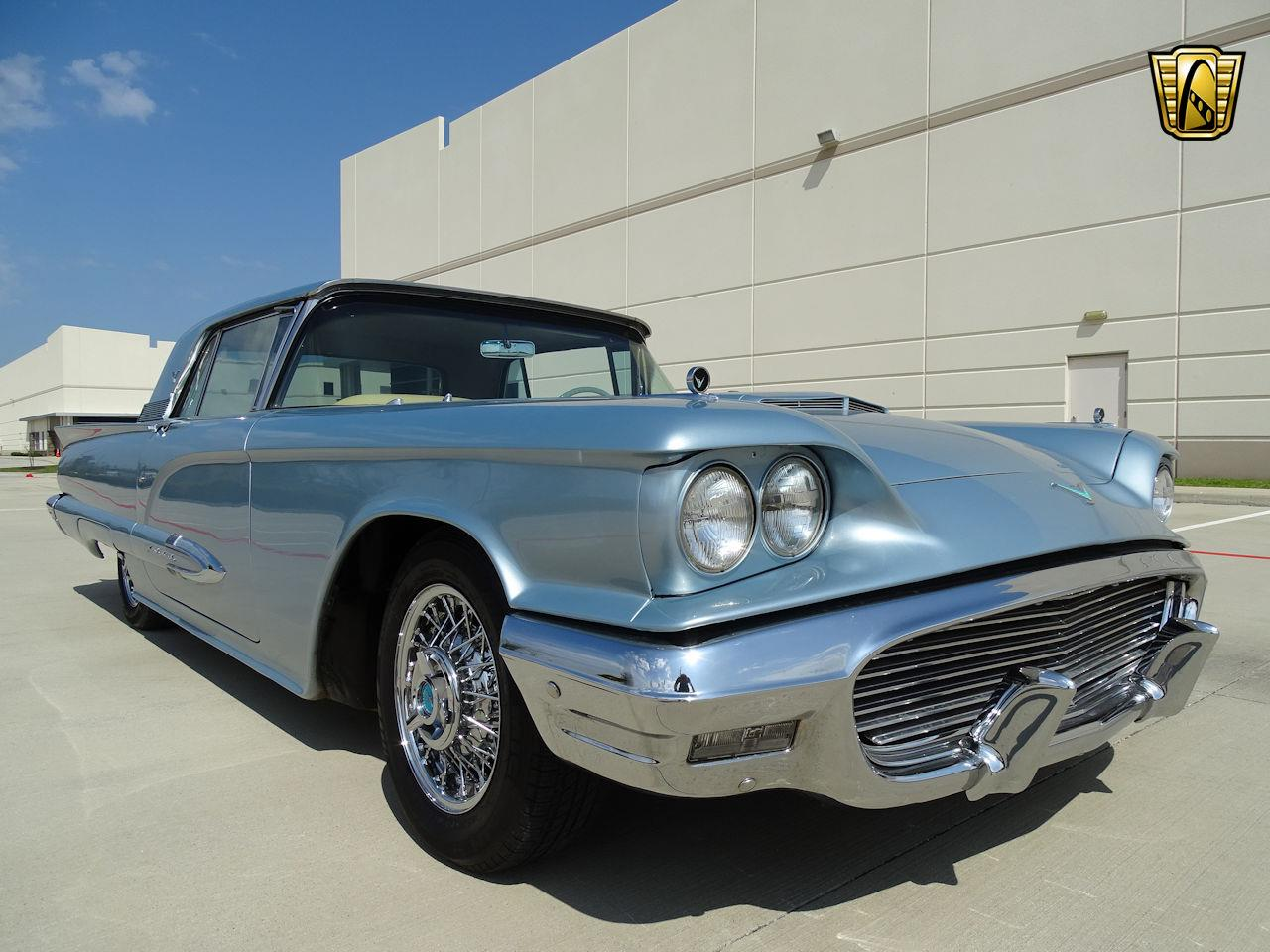 Large Picture of '59 Thunderbird - MZEG