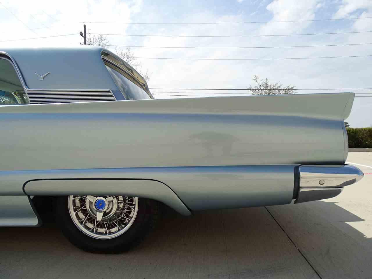 Large Picture of '59 Thunderbird - MZEG