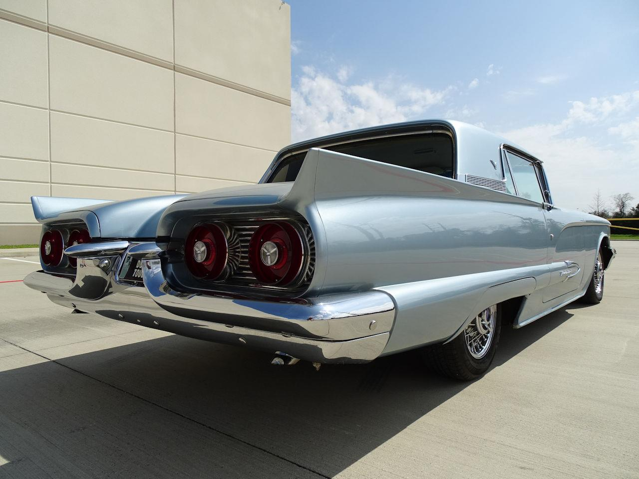 Large Picture of 1959 Ford Thunderbird - $26,995.00 - MZEG