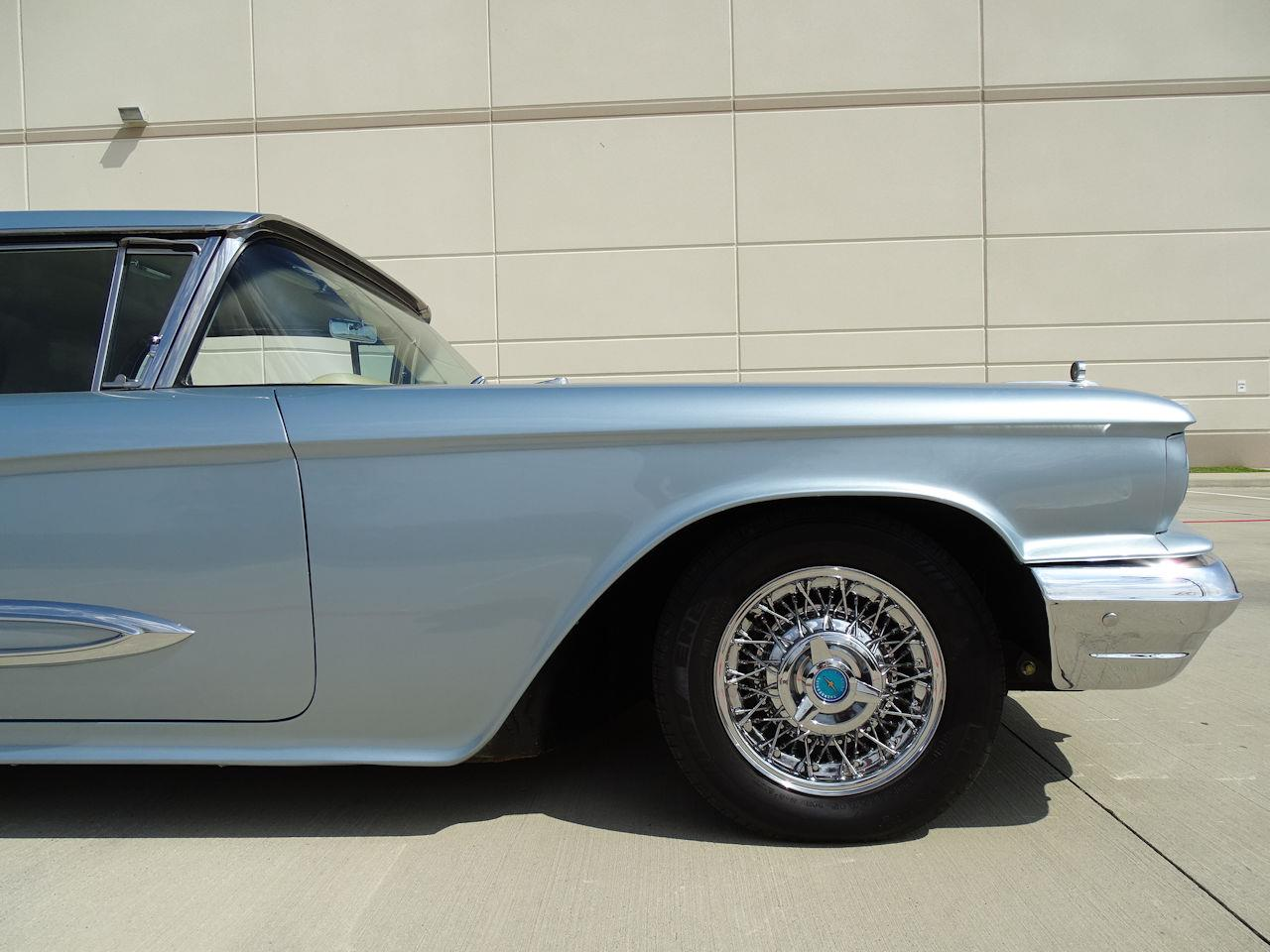 Large Picture of Classic '59 Ford Thunderbird located in Texas - $26,995.00 Offered by Gateway Classic Cars - Houston - MZEG
