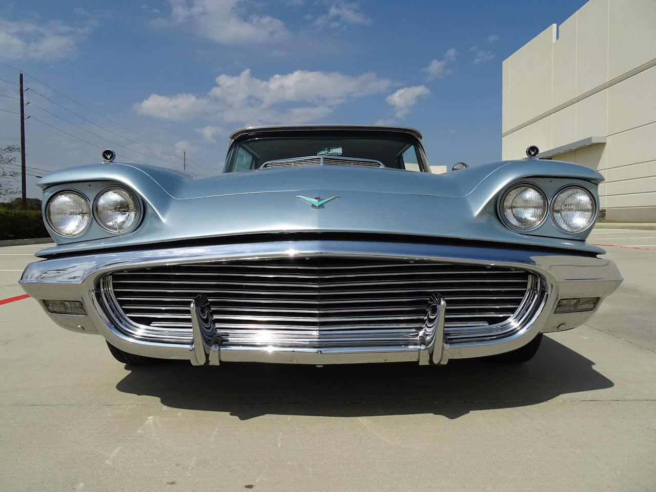 Large Picture of 1959 Ford Thunderbird located in Texas - MZEG
