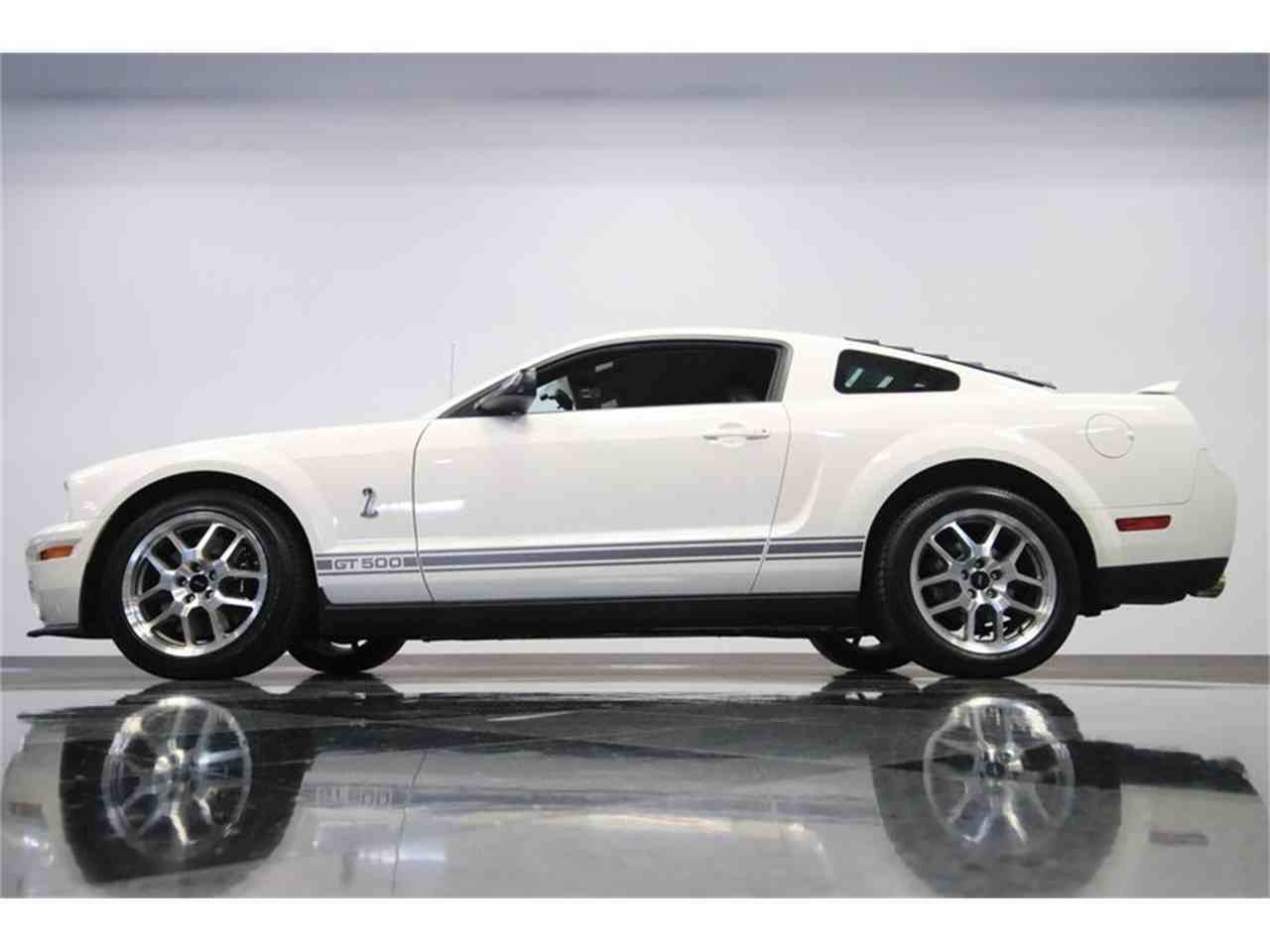 Large Picture of '07 GT500 - MZEH