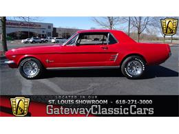 Picture of '66 Ford Mustang - $16,595.00 - MZEK