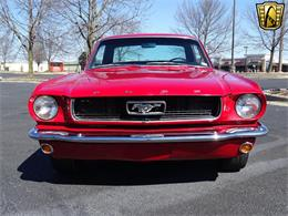 Picture of '66 Ford Mustang located in Illinois Offered by Gateway Classic Cars - St. Louis - MZEK