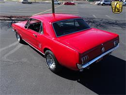 Picture of '66 Mustang located in O'Fallon Illinois Offered by Gateway Classic Cars - St. Louis - MZEK