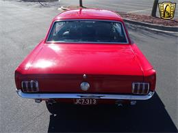 Picture of 1966 Mustang Offered by Gateway Classic Cars - St. Louis - MZEK