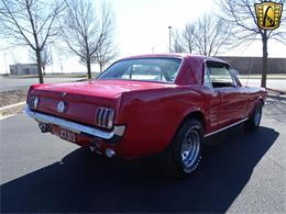 Picture of '66 Mustang located in O'Fallon Illinois - $16,595.00 - MZEK