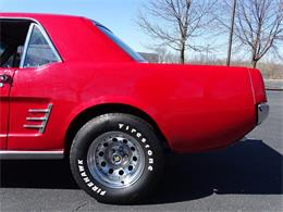 Picture of Classic '66 Mustang - MZEK