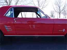 Picture of '66 Mustang - MZEK
