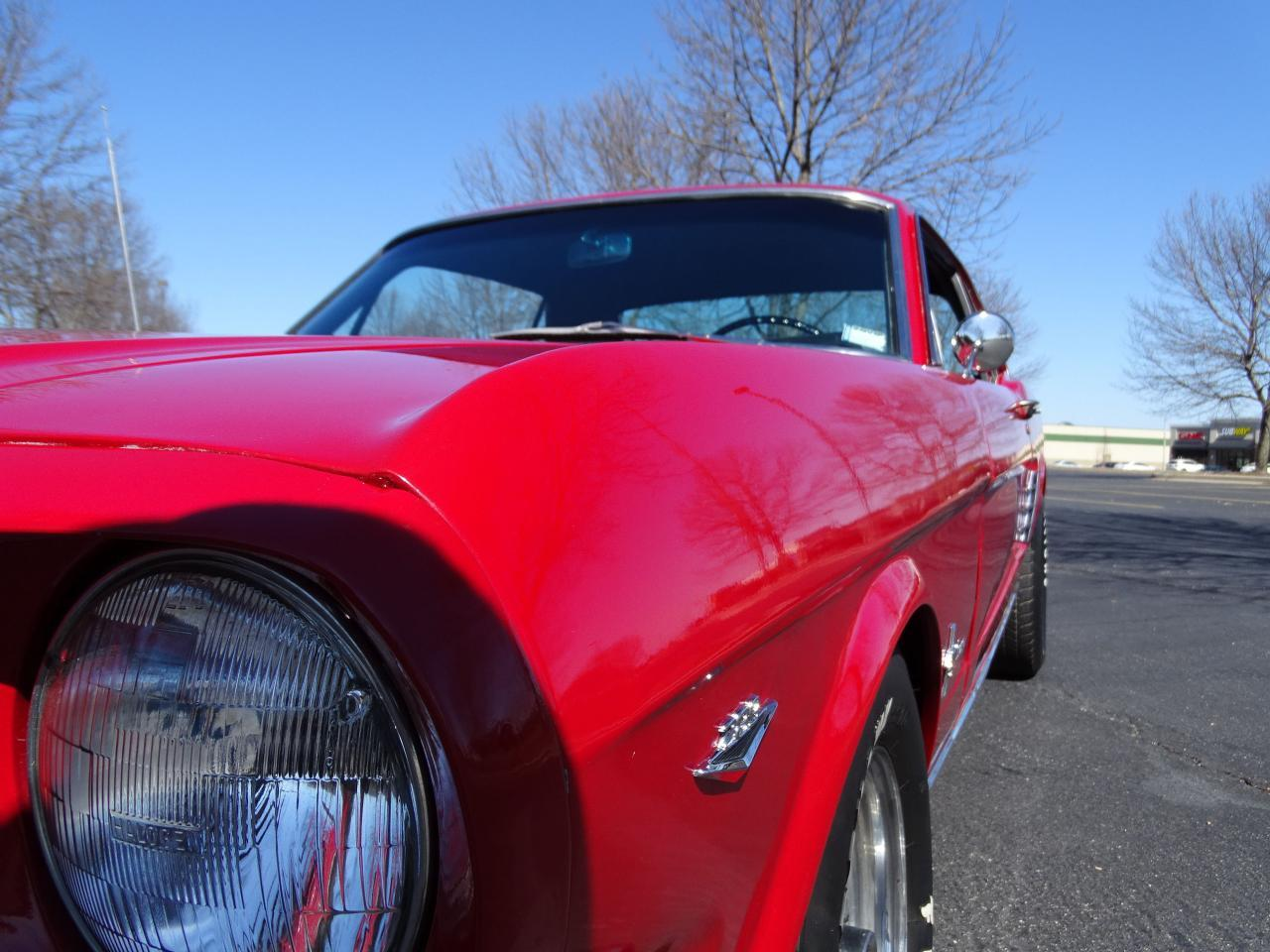 Large Picture of 1966 Ford Mustang - $16,595.00 - MZEK