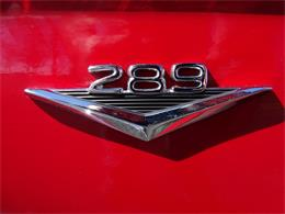 Picture of Classic 1966 Mustang Offered by Gateway Classic Cars - St. Louis - MZEK