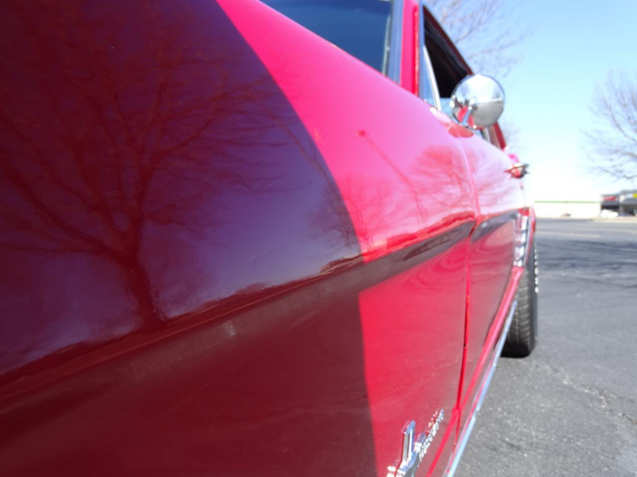Large Picture of '66 Ford Mustang located in O'Fallon Illinois - $16,595.00 Offered by Gateway Classic Cars - St. Louis - MZEK
