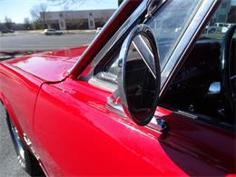 Picture of Classic '66 Mustang Offered by Gateway Classic Cars - St. Louis - MZEK