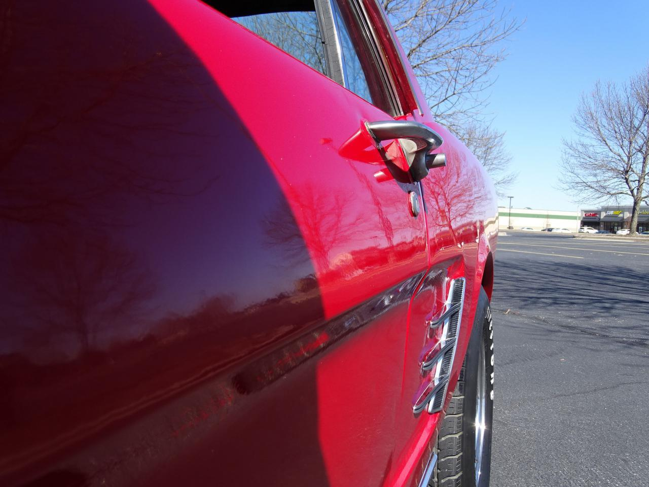 Large Picture of '66 Ford Mustang - $16,595.00 - MZEK