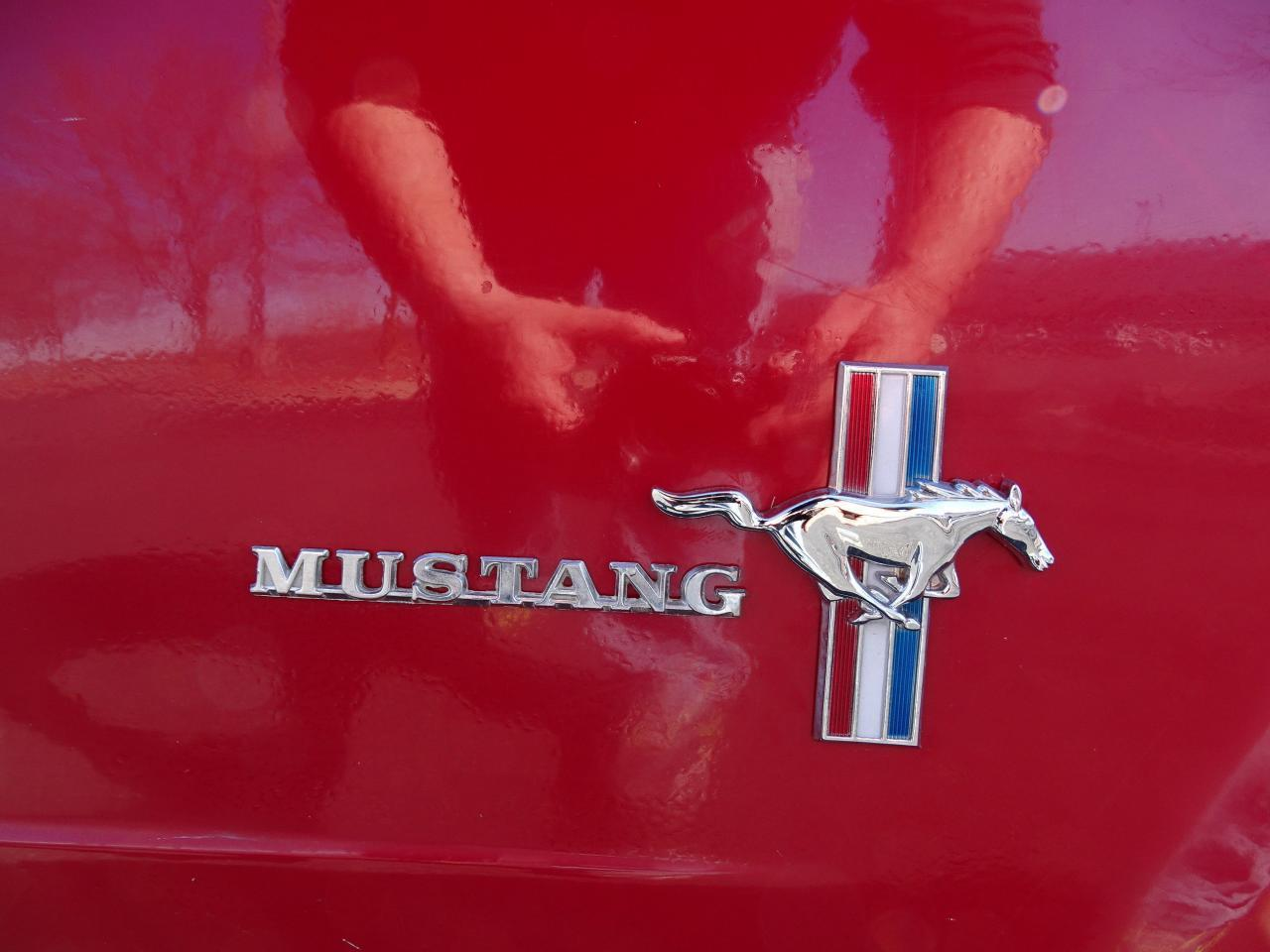 Large Picture of Classic '66 Mustang - $16,595.00 - MZEK