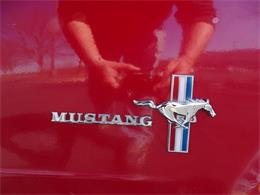Picture of 1966 Ford Mustang - MZEK