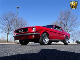 Picture of 1966 Mustang located in O'Fallon Illinois - MZEK