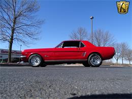 Picture of Classic '66 Mustang located in Illinois - MZEK