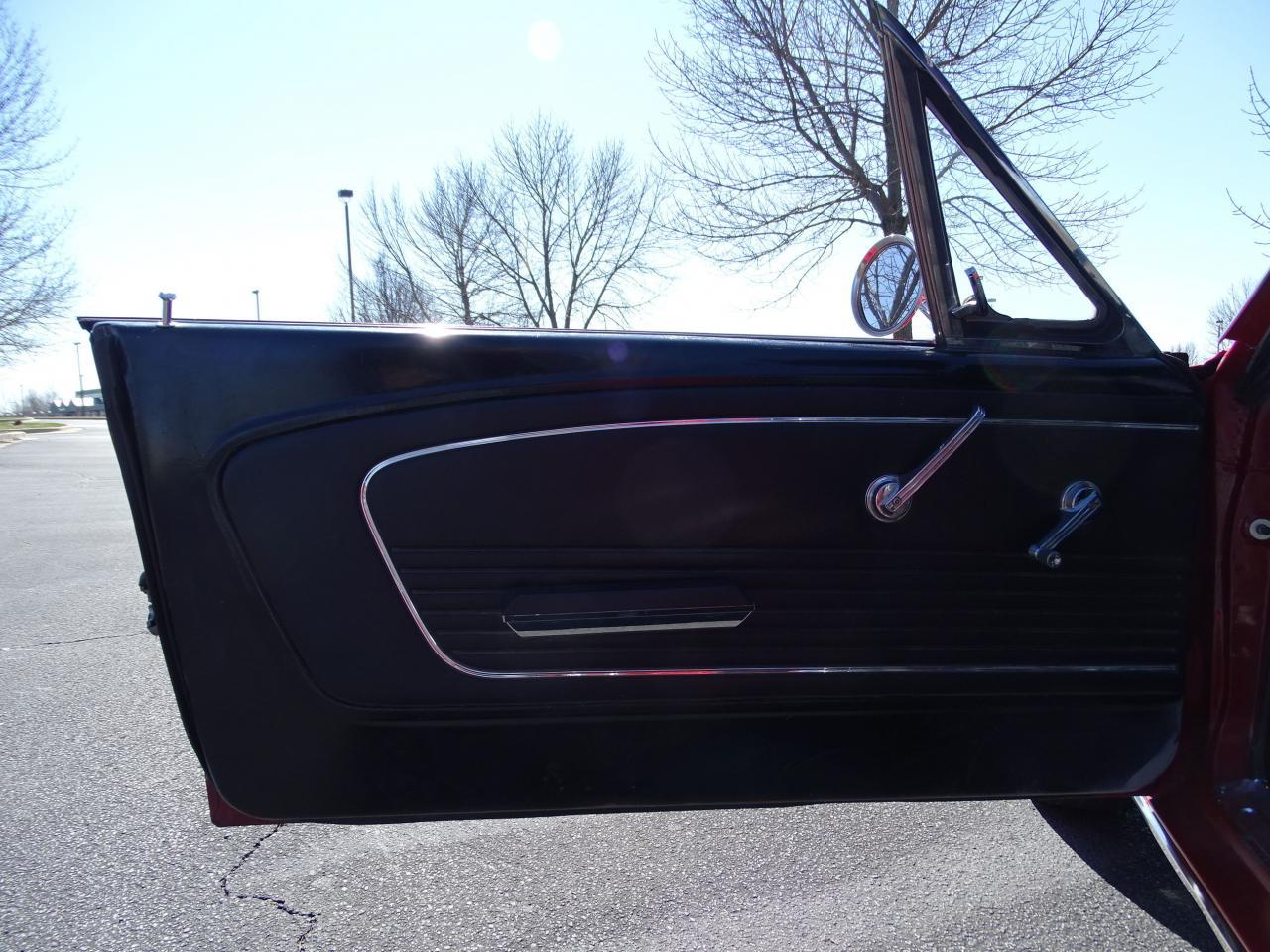 Large Picture of Classic 1966 Ford Mustang located in Illinois - $16,595.00 - MZEK