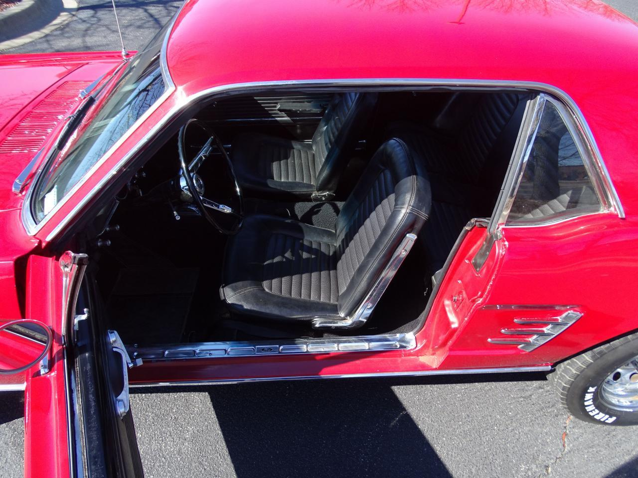 Large Picture of 1966 Ford Mustang - $16,595.00 Offered by Gateway Classic Cars - St. Louis - MZEK