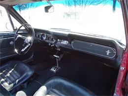 Picture of Classic '66 Mustang located in O'Fallon Illinois - $16,595.00 - MZEK