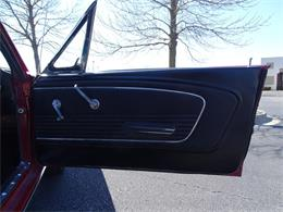 Picture of Classic '66 Mustang - $16,595.00 - MZEK