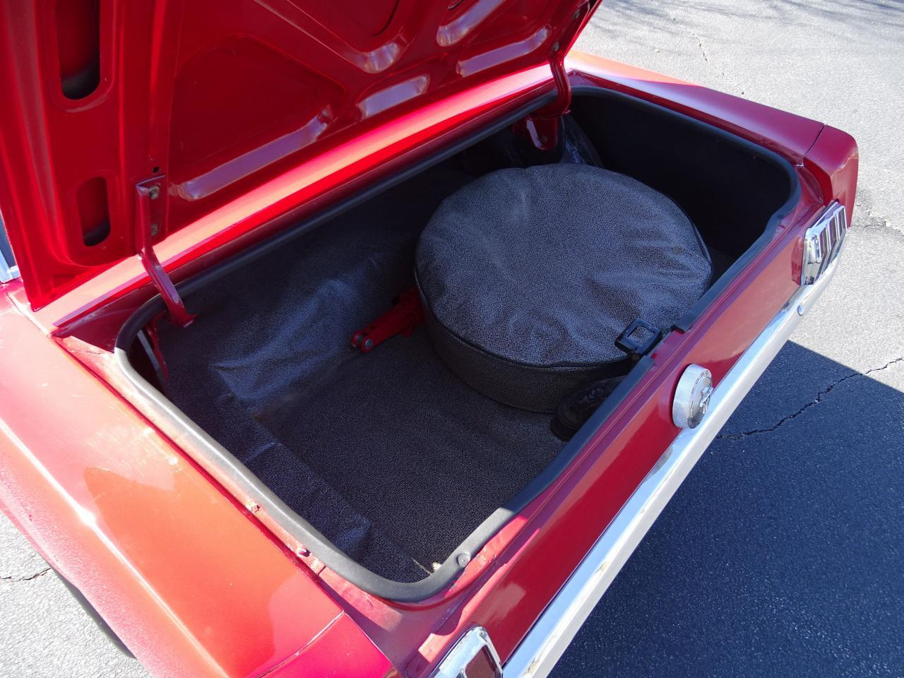 Large Picture of 1966 Ford Mustang located in Illinois Offered by Gateway Classic Cars - St. Louis - MZEK
