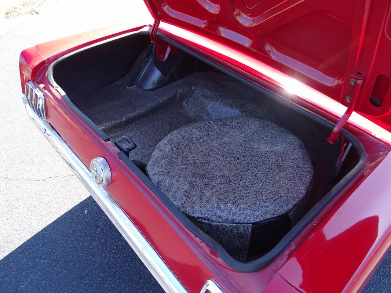 Large Picture of Classic '66 Ford Mustang located in O'Fallon Illinois Offered by Gateway Classic Cars - St. Louis - MZEK