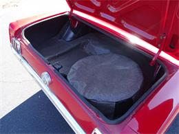 Picture of Classic 1966 Ford Mustang located in Illinois - $16,595.00 Offered by Gateway Classic Cars - St. Louis - MZEK