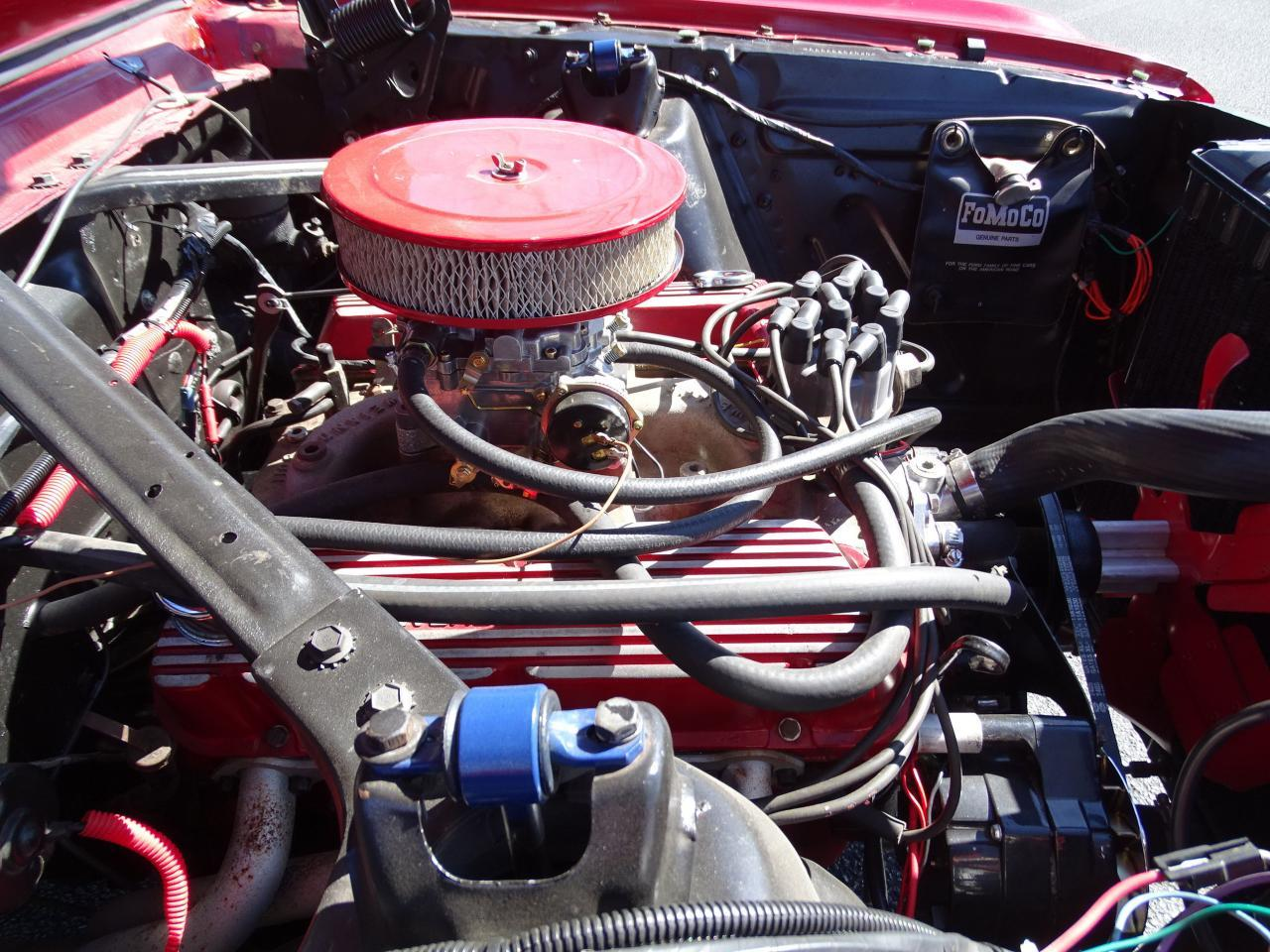 Large Picture of '66 Ford Mustang located in O'Fallon Illinois - $16,595.00 - MZEK