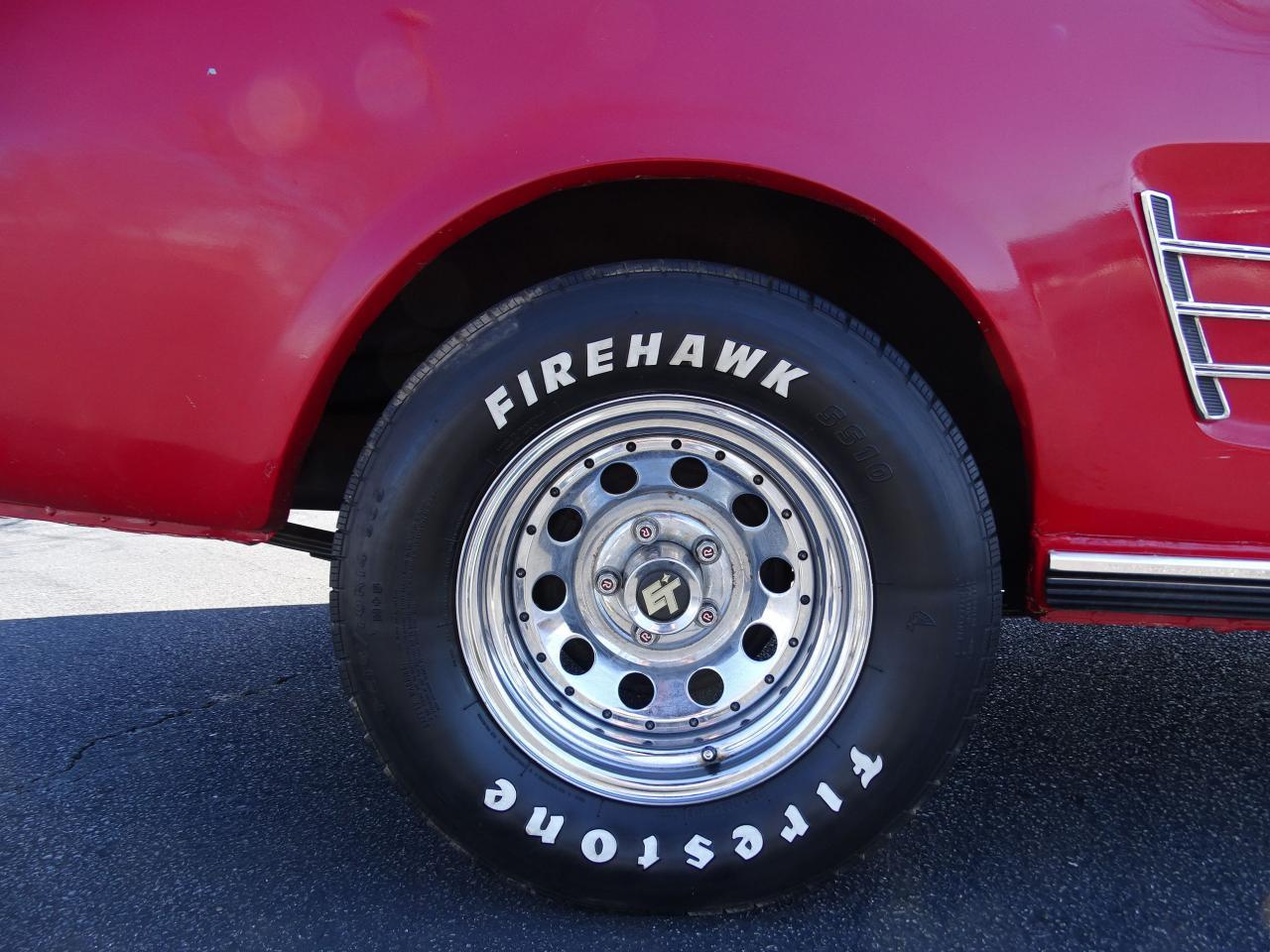 Large Picture of 1966 Mustang - $16,595.00 Offered by Gateway Classic Cars - St. Louis - MZEK