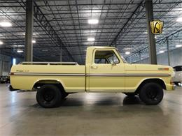 Picture of '71 F100 - MZEL