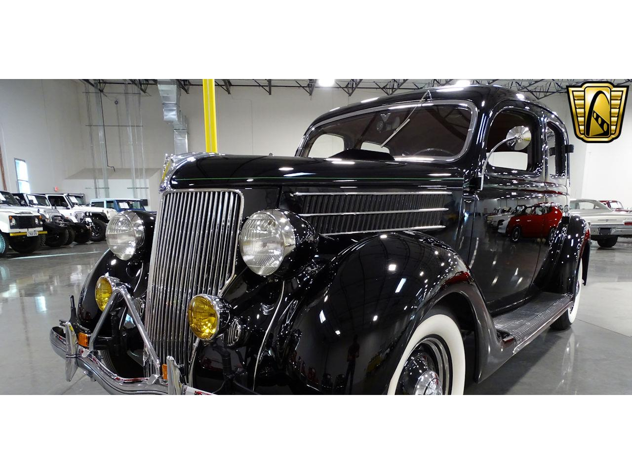 Large Picture of Classic '36 Ford Deluxe located in Arizona - MZEN