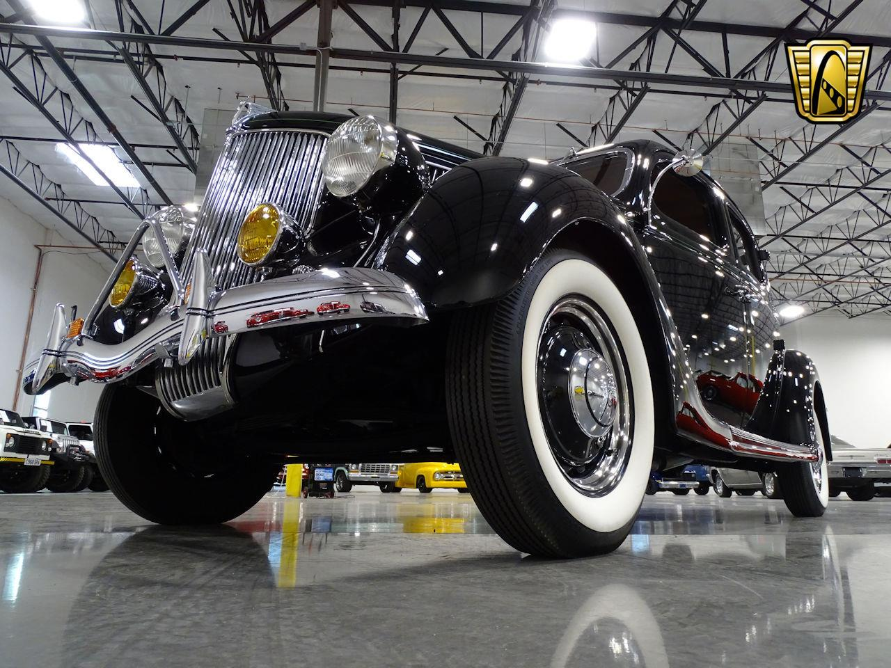 Large Picture of '36 Deluxe located in Arizona - $31,995.00 - MZEN