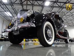 Picture of 1936 Deluxe located in Arizona Offered by Gateway Classic Cars - Scottsdale - MZEN