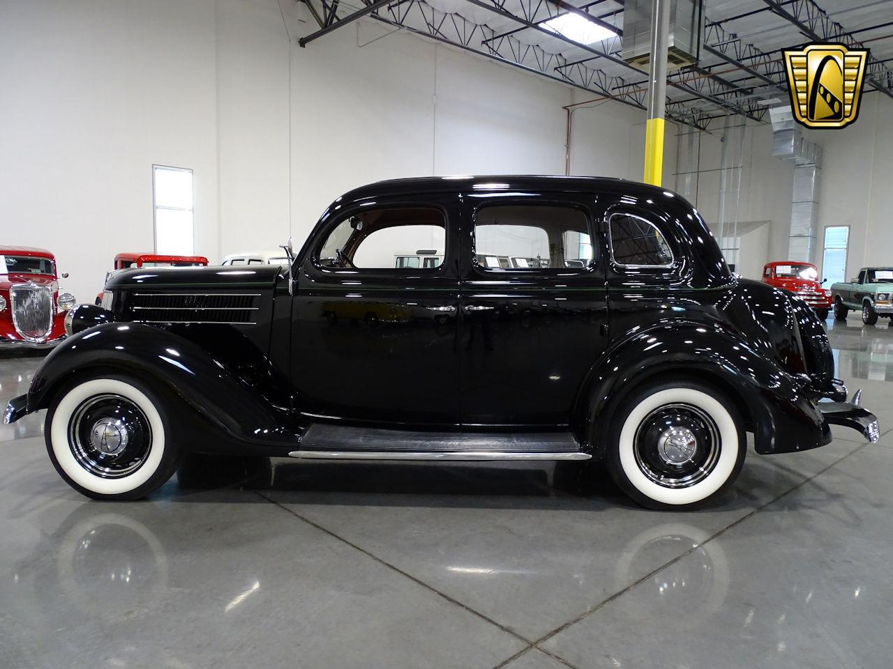 Large Picture of Classic 1936 Ford Deluxe - $31,995.00 - MZEN