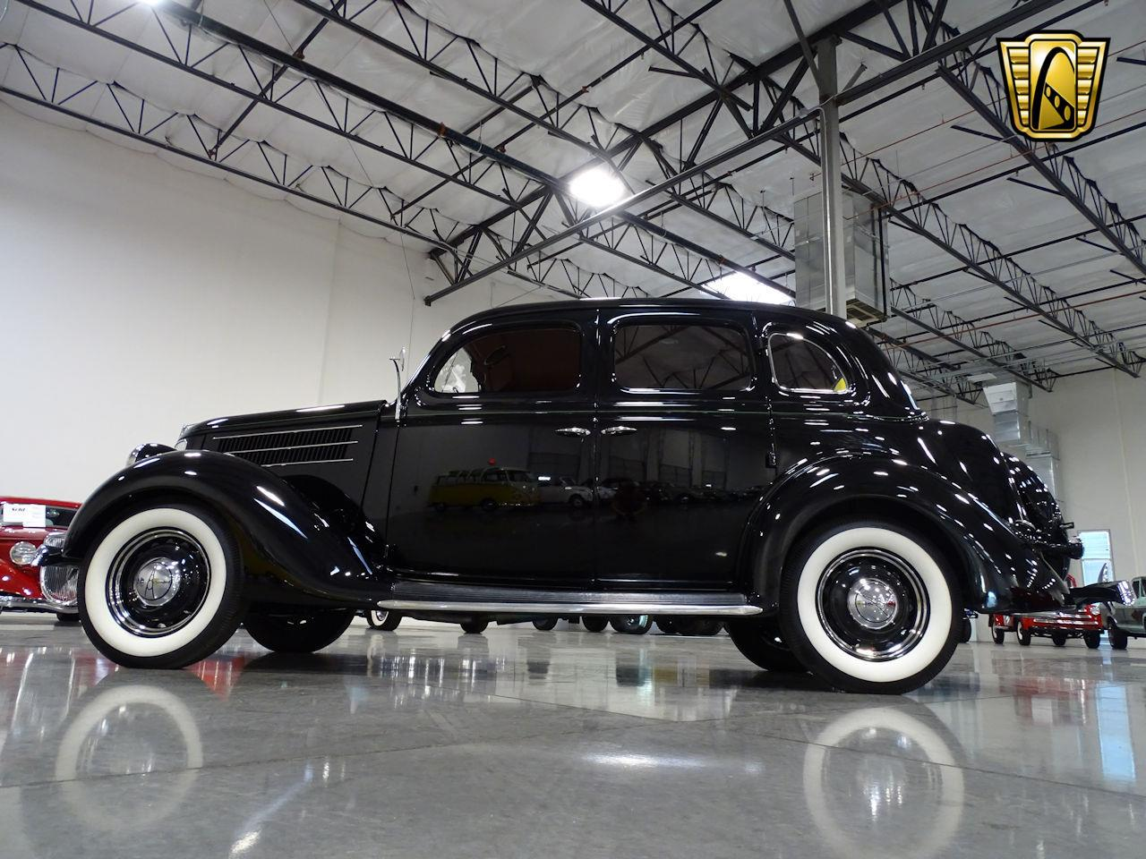 Large Picture of Classic '36 Ford Deluxe - $31,995.00 - MZEN
