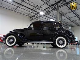 Picture of '36 Deluxe located in Arizona - $31,995.00 Offered by Gateway Classic Cars - Scottsdale - MZEN