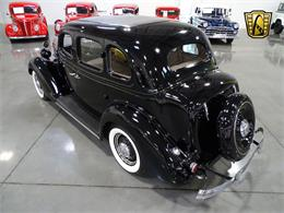 Picture of '36 Ford Deluxe located in Arizona - MZEN