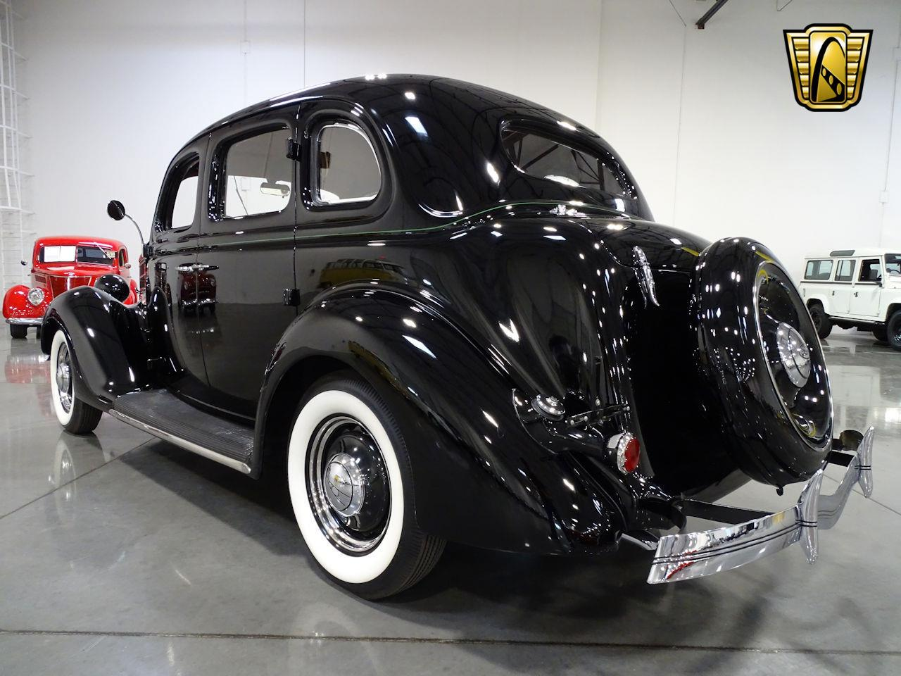 Large Picture of Classic 1936 Deluxe located in Arizona - $31,995.00 Offered by Gateway Classic Cars - Scottsdale - MZEN