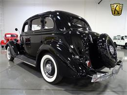 Picture of 1936 Ford Deluxe located in Arizona - MZEN