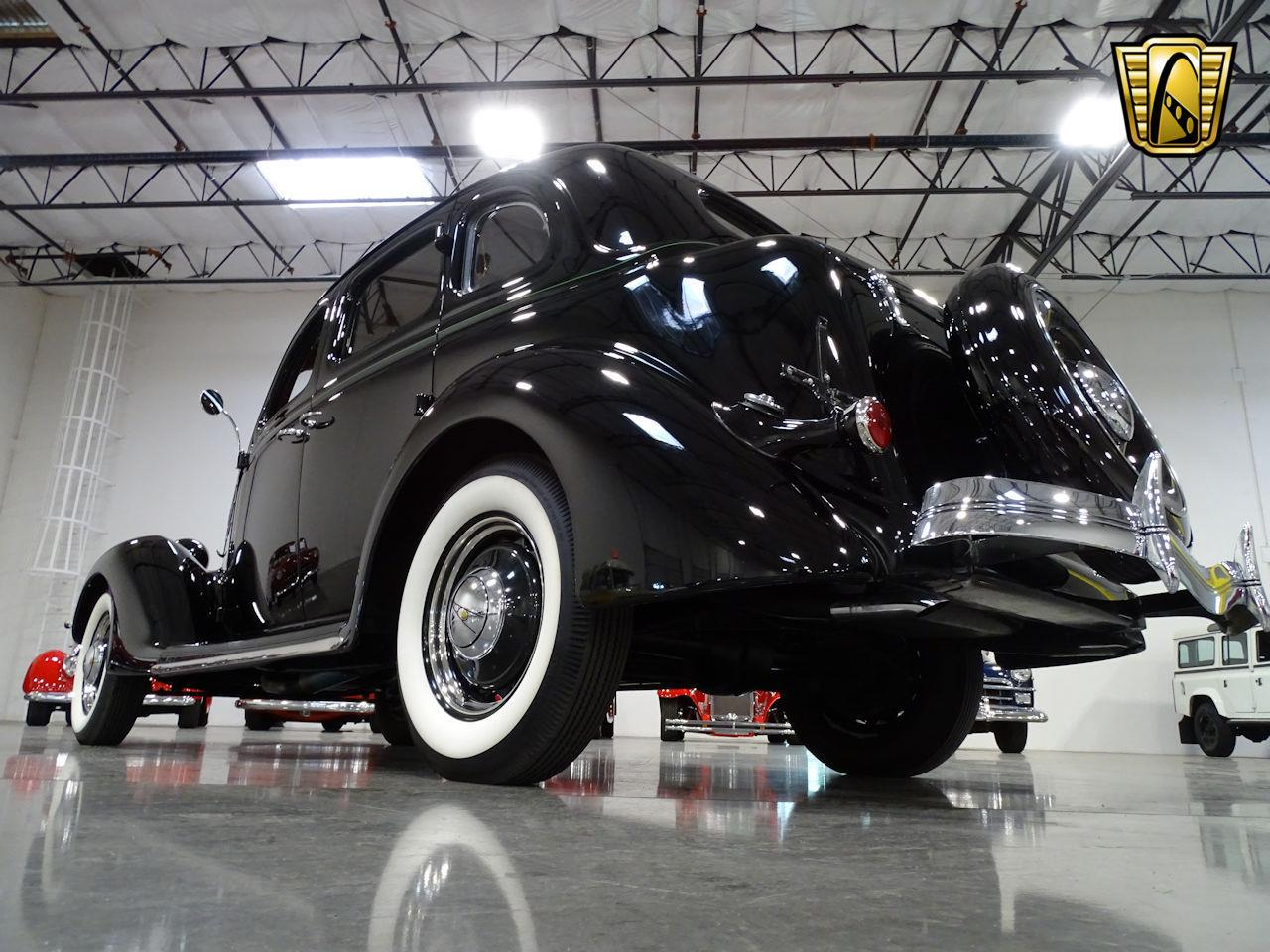 Large Picture of 1936 Ford Deluxe Offered by Gateway Classic Cars - Scottsdale - MZEN