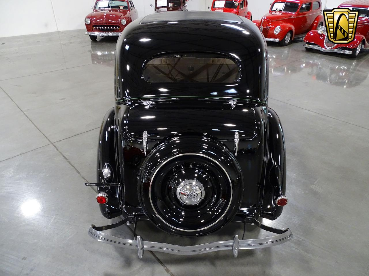 Large Picture of Classic 1936 Ford Deluxe Offered by Gateway Classic Cars - Scottsdale - MZEN