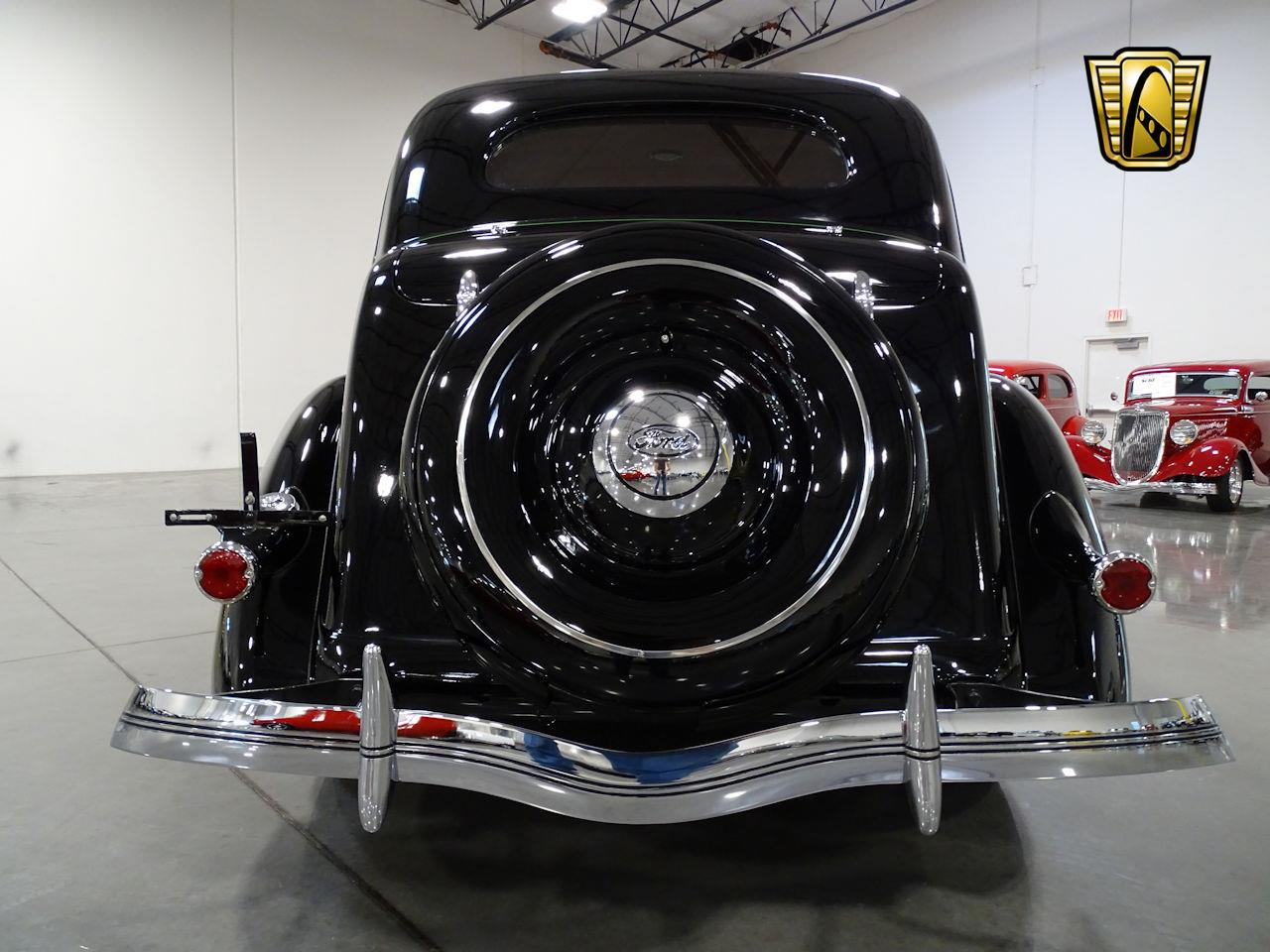 Large Picture of Classic '36 Deluxe - $31,995.00 - MZEN