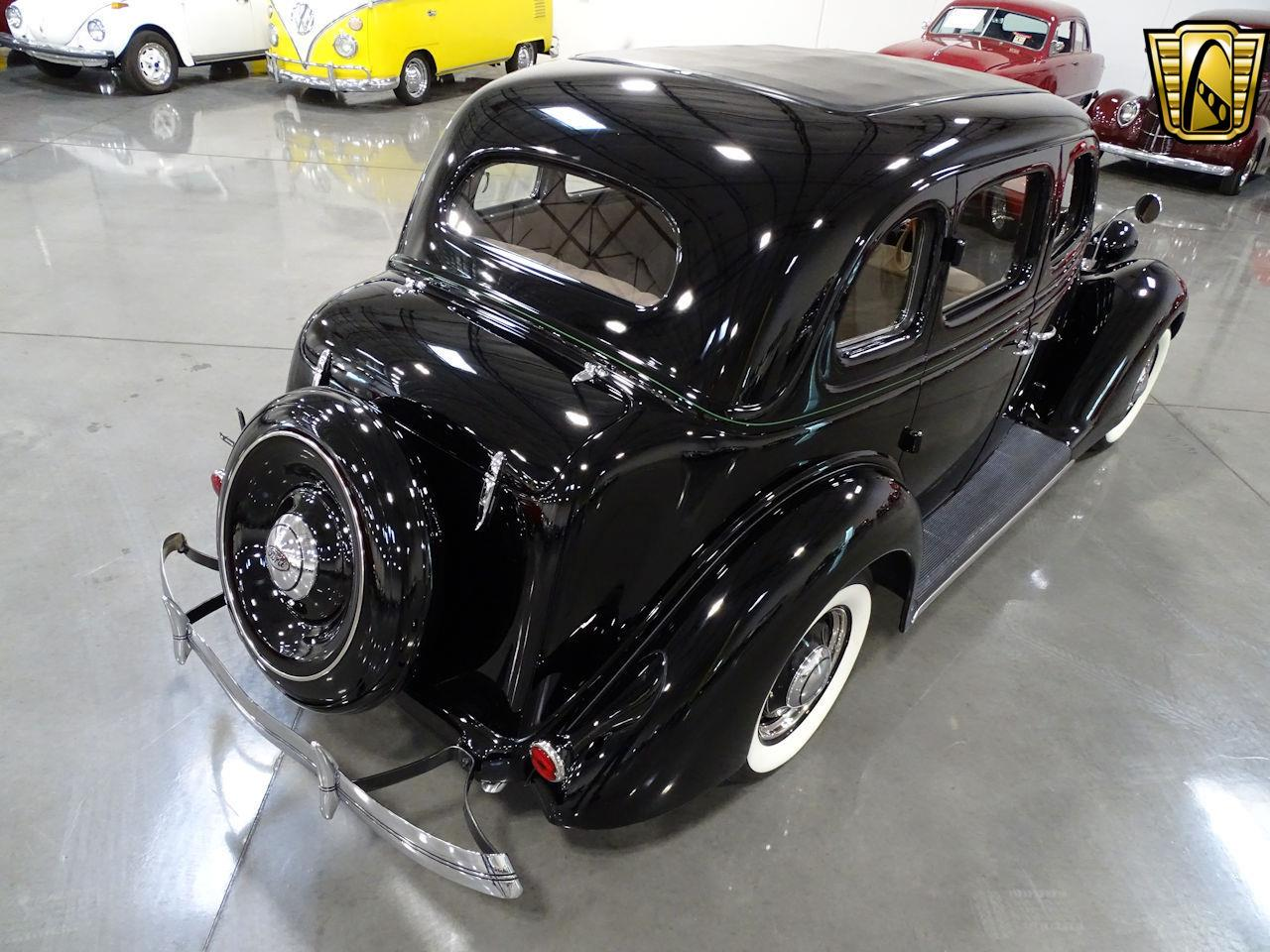Large Picture of '36 Ford Deluxe located in Arizona - MZEN