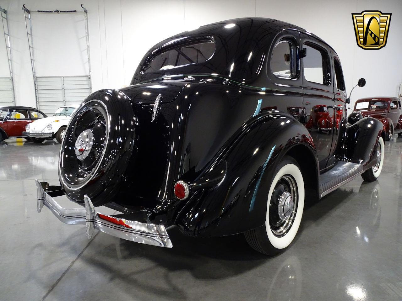 Large Picture of Classic '36 Deluxe - $31,995.00 Offered by Gateway Classic Cars - Scottsdale - MZEN